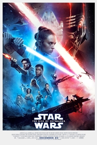 Star Wars: The Rise Of Skywalker The IMAX 2D Experience Poster