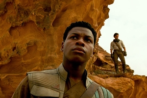 Star Wars: The Rise Of Skywalker: An IMAX 3D Experience Still 0