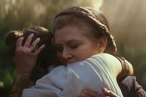 Star Wars: The Rise Of Skywalker: An IMAX 3D Experience Still 2