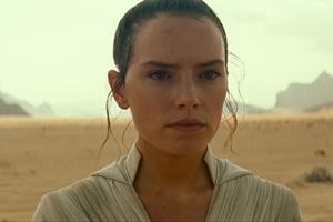 Star Wars: The Rise Of Skywalker: An IMAX 3D Experience Still 5