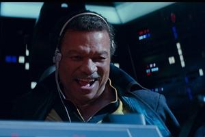 Star Wars: The Rise Of Skywalker: An IMAX 3D Experience Still 8
