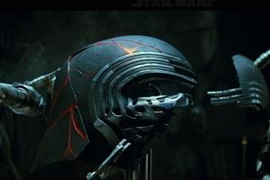Star Wars: The Rise Of Skywalker: An IMAX 3D Experience Still 9