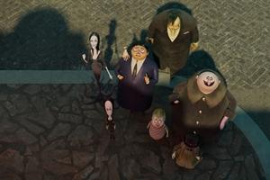Still #3 forThe Addams Family 2