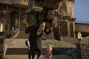 Still #5 forThe Addams Family 2