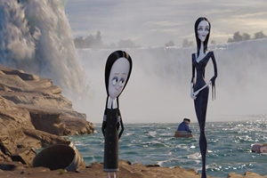 Still 7 for The Addams Family 2