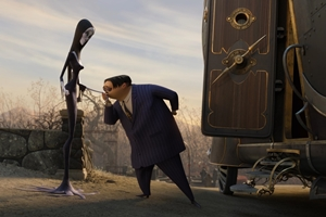 Still 12 for The Addams Family 2
