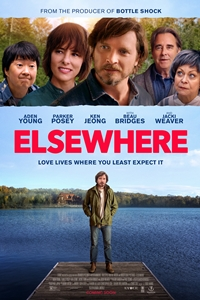Poster for Elsewhere