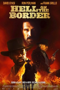 Poster for Hell On The Border