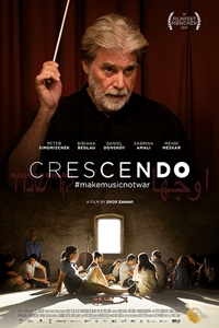 Poster of Crescendo (Virtual Cinema)