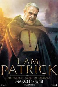 Poster of I AM PATRICK