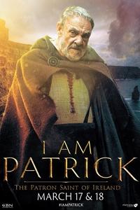 I AM PATRICK Poster