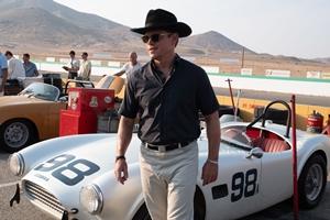 Ford v Ferrari: The IMAX 2D Experience Still 0