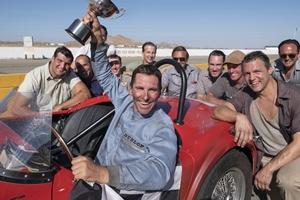 Ford v Ferrari: The IMAX 2D Experience Still 1