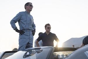 Ford v Ferrari: The IMAX 2D Experience trailer