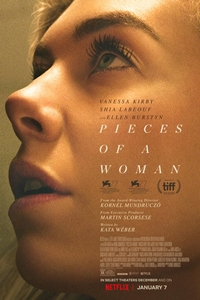 Poster for Pieces of a Woman