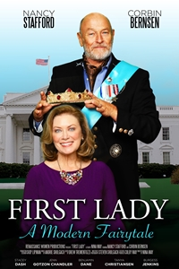 Poster of First Lady