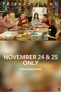 Poster of FRIENDSGIVING