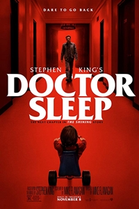 Doctor Sleep: The IMAX 2D Experience Poster