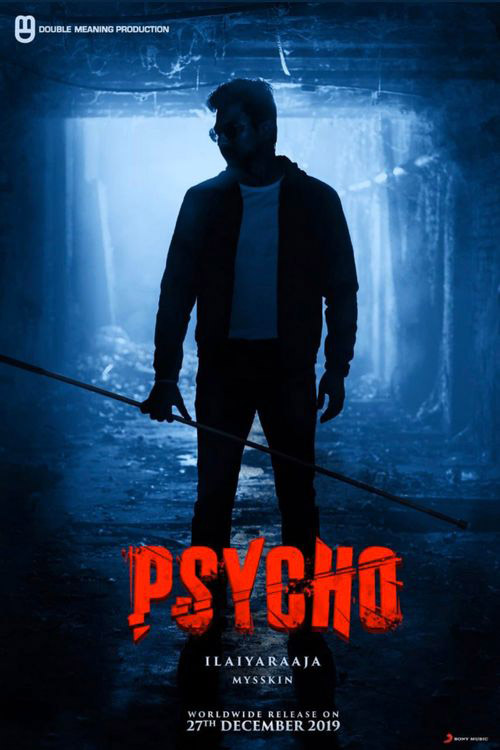 Still of Psycho (Tamil)