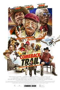 Poster of The Comeback Trail