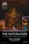 The Royal Ballet: The Nutcracker Poster