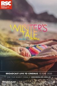 Royal Shakespeare Company - The Winter's Tale