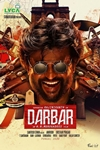 Darbar (Telugu) Poster