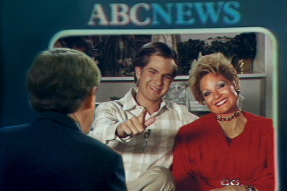 Hero image for Eyes of Tammy Faye, The