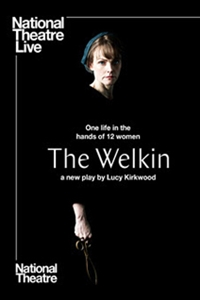 Poster of National Theater Live: The Welkin