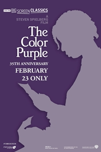 The Color Purple (1985) 35th Anniversary presented by TCM