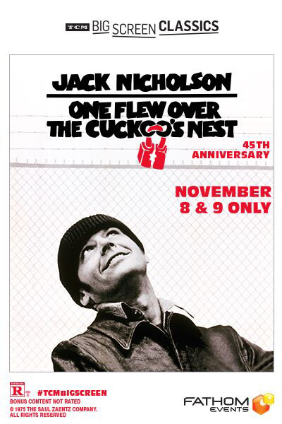 Still of One Flew Over the Cuckoo's Nest (1975) 45th Annive