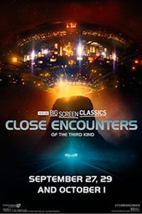 Poster of Close Encounters of the Third Kind (1977) presente