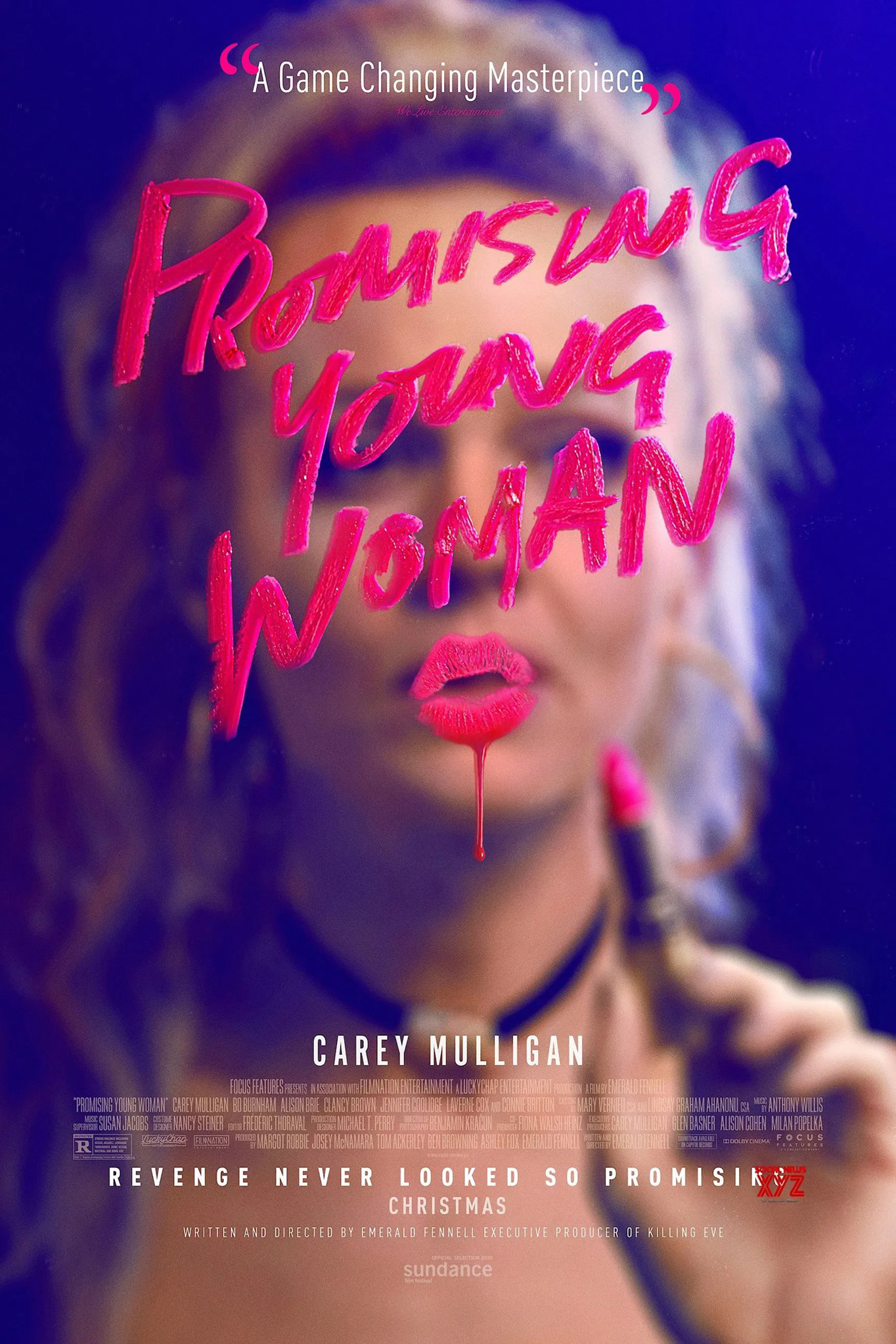 Still of Promising Young Woman