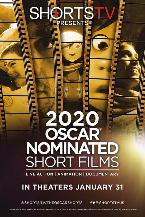 2020 Oscar Nominated Shorts - Animation