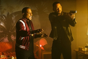 Bad Boys For Life: The IMAX 2D Experience Still 0