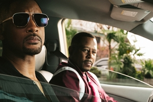 Bad Boys For Life: The IMAX 2D Experience trailer