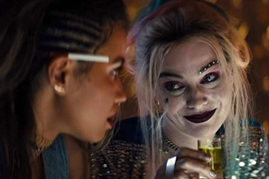 Harley Quinn: Birds of Prey - The IMAX 2D Experience trailer