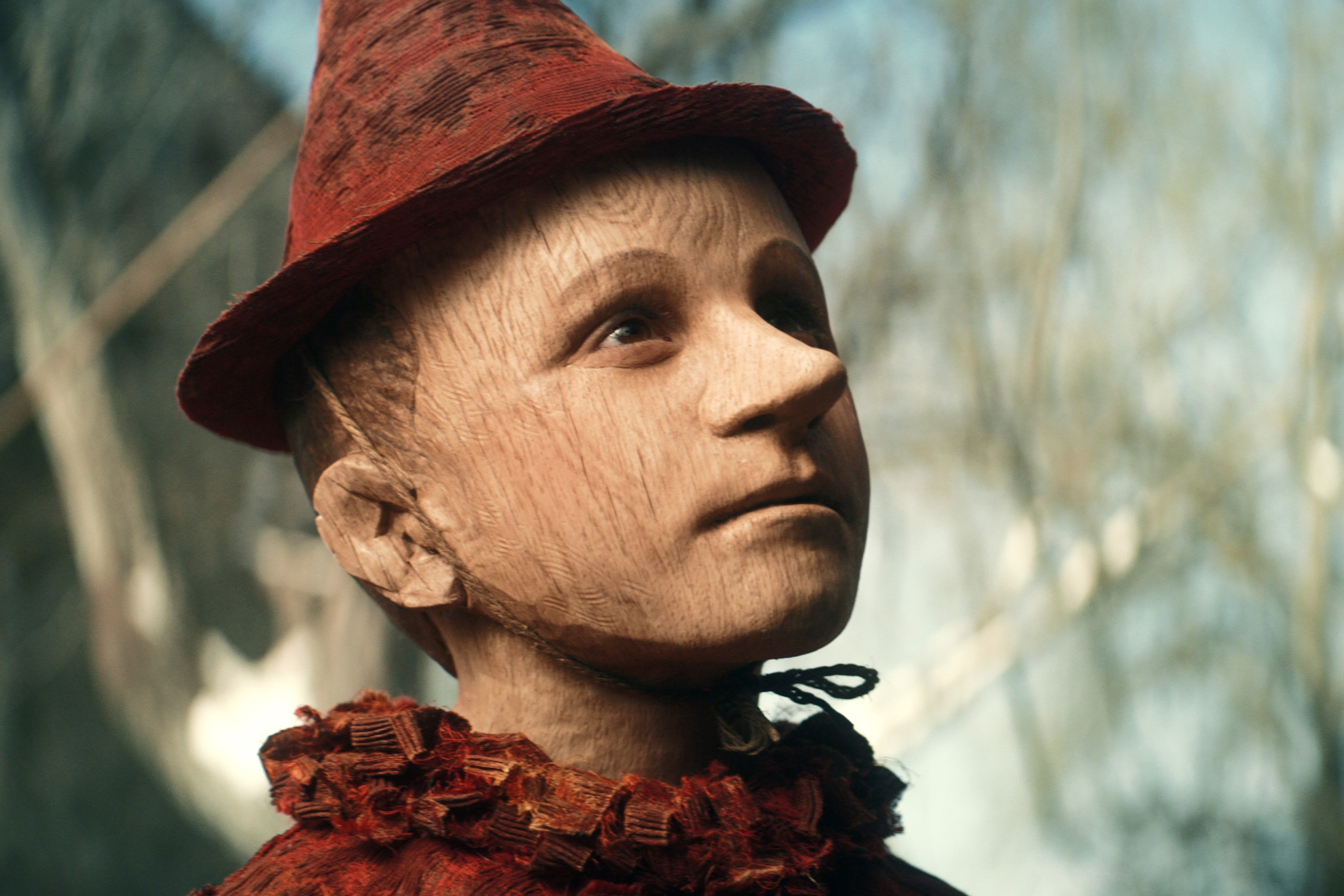 Hero Image for Pinocchio