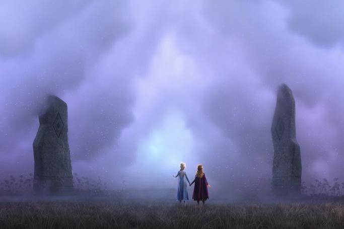 Hero Image for Frozen II Sing-Along
