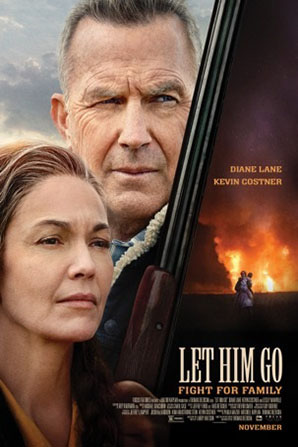 Poster of Let Him Go
