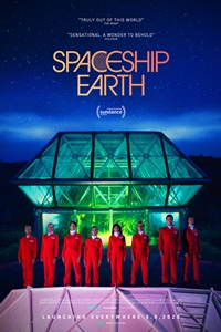 Poster of Spaceship Earth