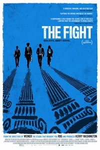 Poster for Fight, The
