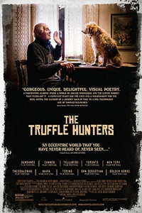 Poster of The Truffle Hunters