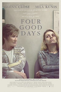 Poster of Four Good Days