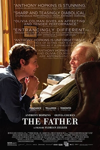 Poster for The Father