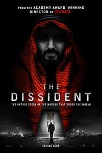 Poster of The Dissident