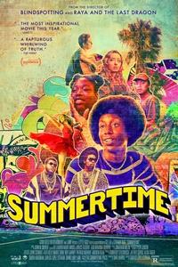 Poster for Summertime