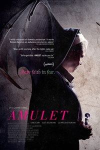 Poster for Amulet * SPECIAL $5 FEATURE *