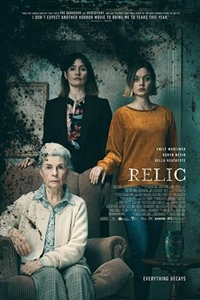 Still of Relic