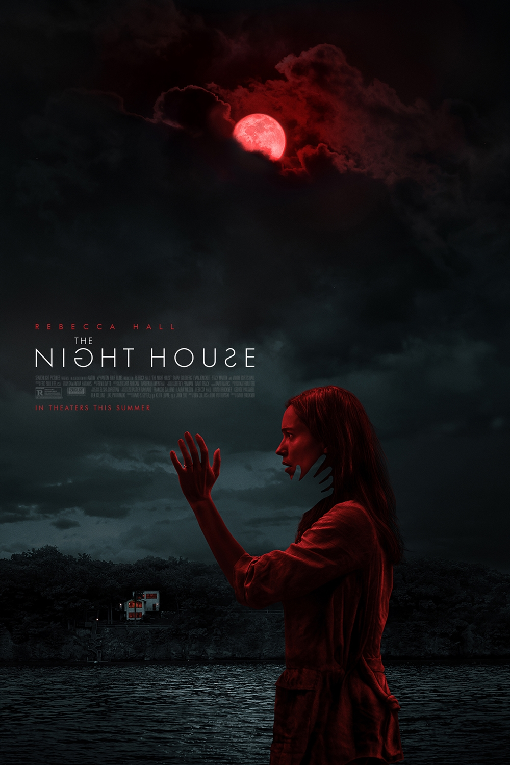 Poster of The Night House